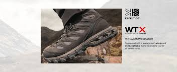 s quarter boots karrimor trainers shoes boots outdoor footwear clothing