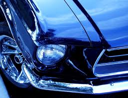 how to buff out paint scratches on collector and vintage cars