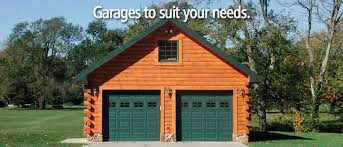 cabin garage plans log home and cabin garages