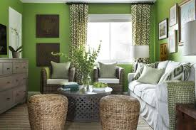 design inspiration classic green living room with one wall excerpt