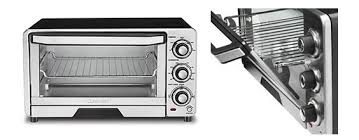 Under Counter Toaster Oven Black And Decker 9 Best Toaster Oven Under 100 Review Top Toaster Ovens 2018 Review