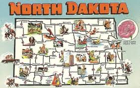 North Dakota natural attractions images Maps update 1000646 tourist attractions map in south dakota jpg
