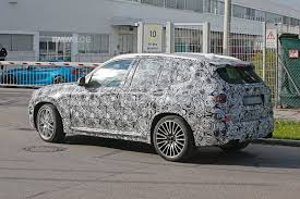 2018 x3 g01 u s bmw g01 x3 sport variants in works m40i m40d and x3 m