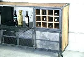 distressed wood bar cabinet liquor cabinet bar smarton co