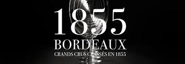 chambre du commerce et de l industrie bordeaux grand cru classés en 1855 site officiel bordeaux com