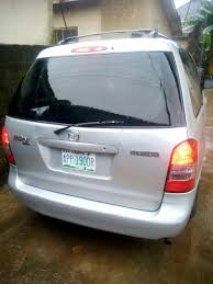 mazda mpv 2005 in nigeria for sale price for used cars on jiji ng