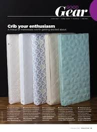 Best Non Toxic Crib Mattress In The News Nook Sleep Systems Nook Sleep Systems