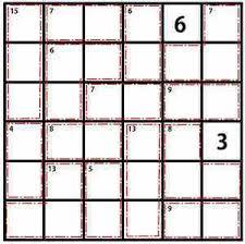 printable killer sudoku