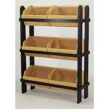 wood display home retailresource