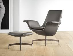 dialogue lounge chair hbf furniture