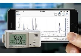 light intensity data logger mx1101 onset hobo data logger