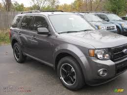 Ford Escape All Wheel Drive - 2012 ford escape xlt 4wd anandtech forums