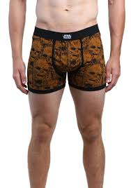 wars chewie all boxer briefs for