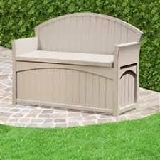 Garden Bench With Storage Garden Storage Benches In Stock Now Greenfingers
