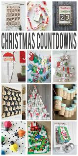 20 fun christmas countdown ideas countdown ideas holidays and