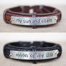 best life bracelet images Moon of my life my sun and stars from jimcreation on etsy my jpg