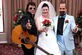elvis wedding in vegas married by elvis picture of vegas weddings las vegas tripadvisor