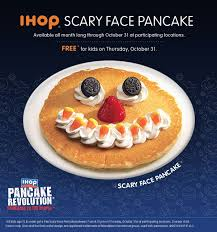 Get Free Pancakes At Participating Free Pancakes For At Ihop Pancakerevolution Cleverly Changing