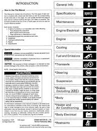 1998 1999 honda civic aerodeck service manual pdf pdf free