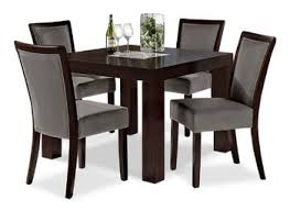 dining room sets value city furniture thraamcom provisions dining