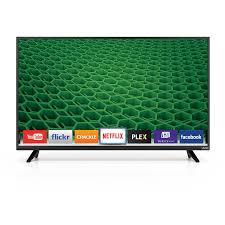 amazon com vizio d43 d1 43 inch 1080p smart led tv 2016 model