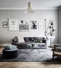 Best Grey Walls Living Room Ideas On Pinterest Room Colors - Home living room interior design