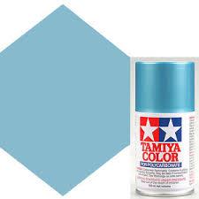 tamiya polycarbonate ps 49 metallic blue spray paint 86049 ebay