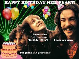 Neil Peart Meme - happy birthday neil peart by alice cooper rocks on deviantart