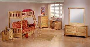 Bunk Bed With Futon On Bottom Bedroom Bunkbed With Futon Loft Bed With Futon Wood Bunk Bed