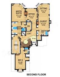 vayres traditional house plans luxury floor plans