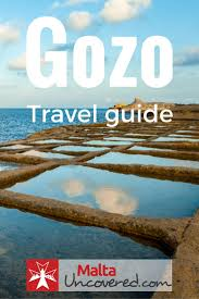 gozo travel guide all you need to know about the island