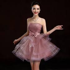 pink dress for wedding 2017 blush pink bridesmaids dress of honor matron of