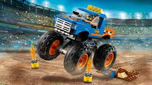 tow truck videos monster truck 60180 monster truck lego city products and sets lego com