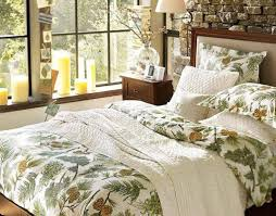 nature themed bedding bedroom turn your bedroom into tropical