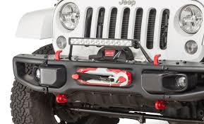 20 In Light Bar Maximus 3 0400 024ledlb Led Light Bar Mount Bracket For 13 17 Jeep