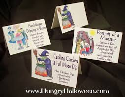 halloween dishes witch s broomstick snacks easy halloween party snacks recipe