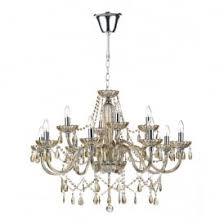 double insulated chandelier lights