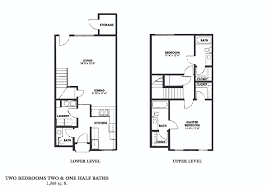 two bedroom townhouse floor plan columbus ga apartments greystone at the woodlands floor plans