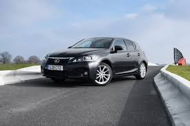 lexus ct200h tires size new lexus ct 200h hybrid hatch goes on sale in the uk priced from