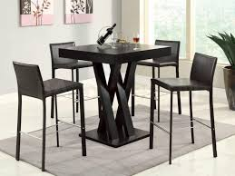 Drop Leaf Pub Table Catchy Large Bar Table With Compact Bar Table Dining Set 34 Pub