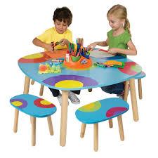 ready set art table easel u0026 tables by alex toys