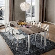 tavoli sala da pranzo allungabili tavoli allungabili arredaclick
