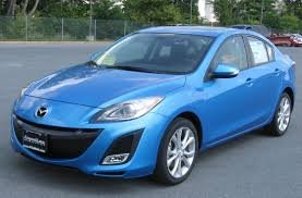 small mazda 2010 mazda 3 car news and accessories