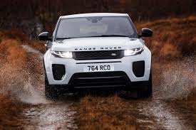 land rover vogue range rover evoque by car magazine