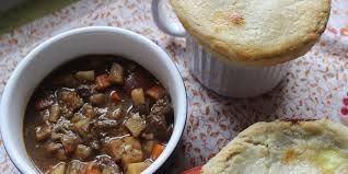 beef and guinness pot pie oregonian recipes