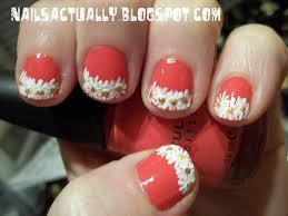 simple nail designs for short nails this is totally me 13