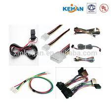 oem odm custom made automotive wiring harness manufacturing car