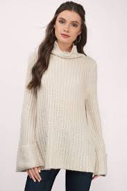 bell sleeve sweater knit bell sleeve sweater 70 tobi us