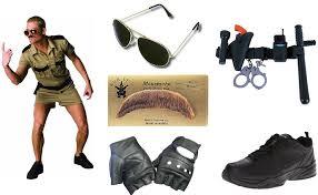 Super Trooper Halloween Costume Lt Jim Dangle Costume Diy Guides Cosplay U0026 Halloween