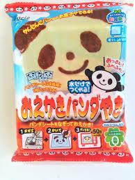 where to buy japanese candy kits how to kracie panda yaki pancake diy japanese candy kit recipe